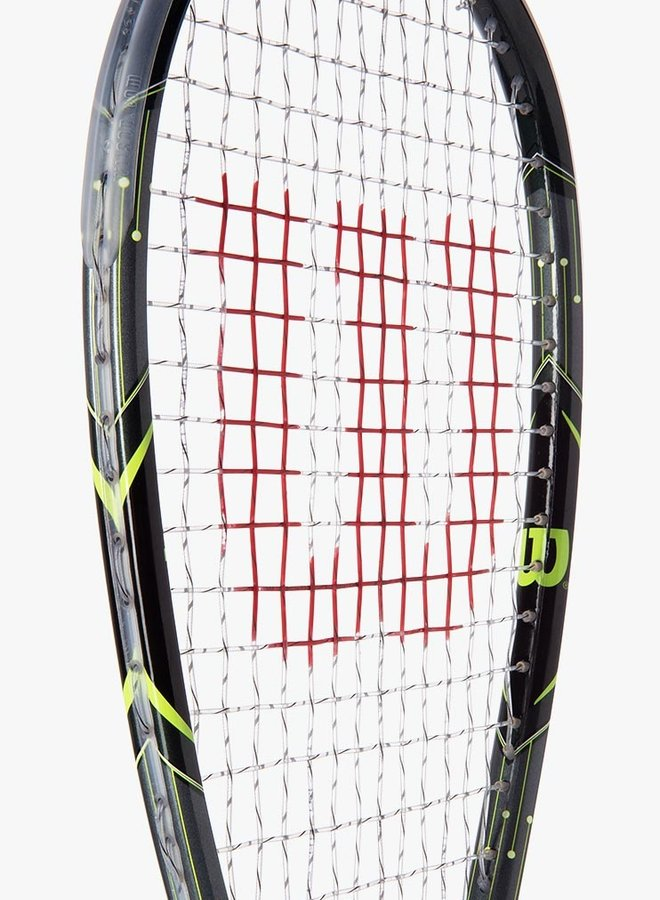 Wilson Force One - 2 Racket Deal