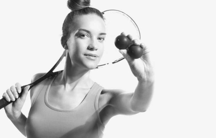 Squash, the best sport to stay healthy