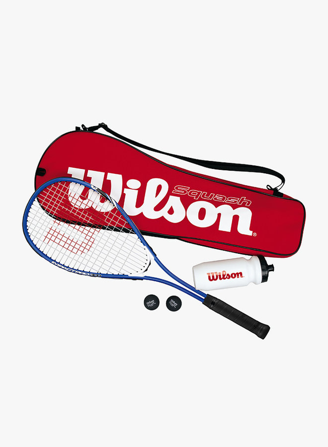 Wilson Starter Set