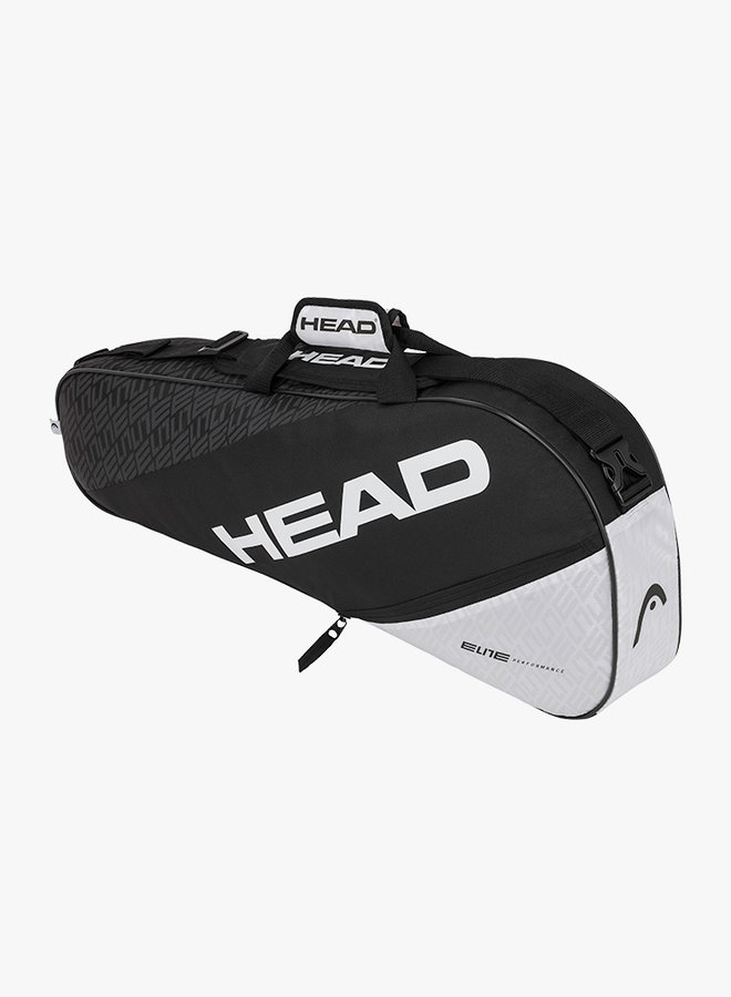 Head Elite 3R Pro - Black / White