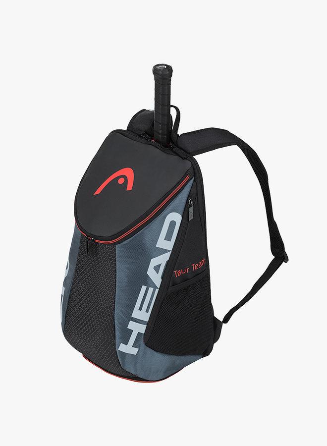 Head Tour Team Backpack - Black / Grey