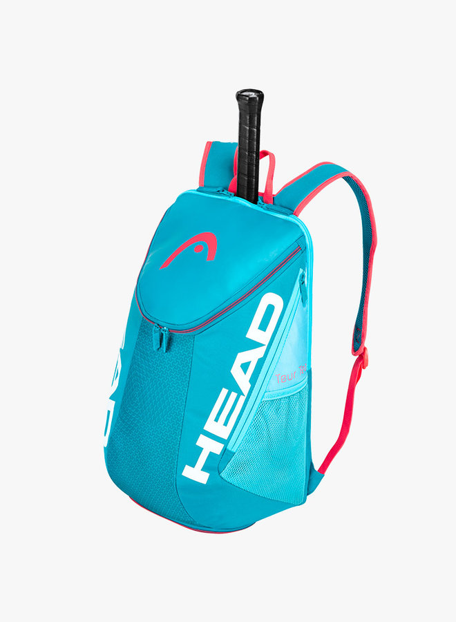 Head Tour Team Backpack - Blue / Pink
