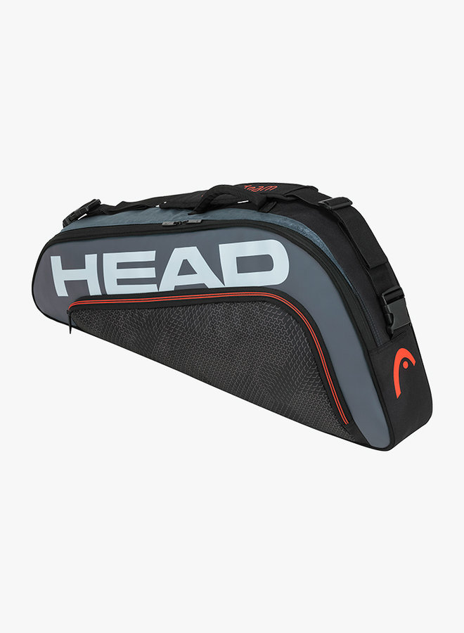 Head Tour Team 3R Pro - Black / Grey