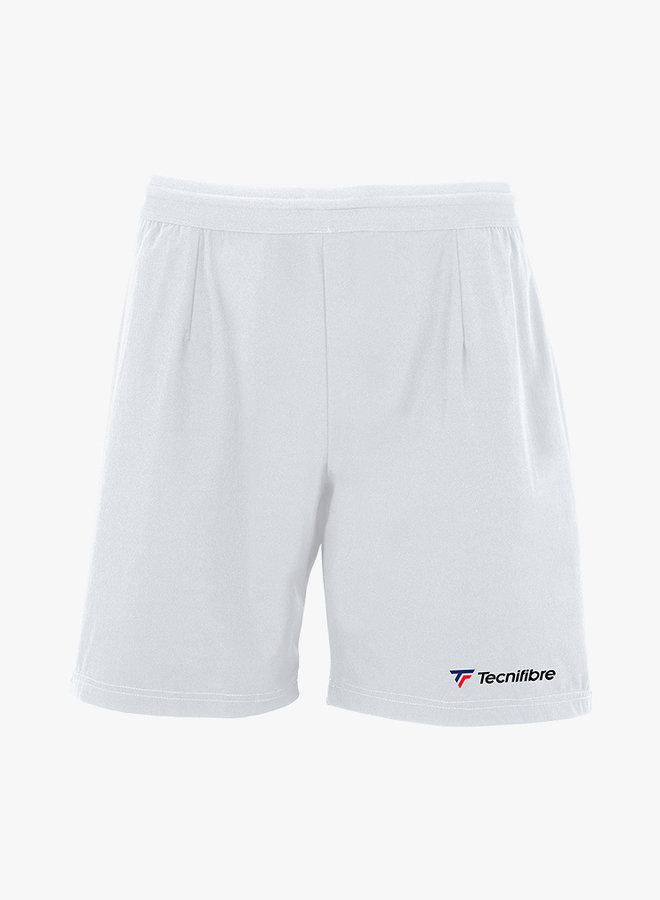 Tecnifibre Stretch Short - White