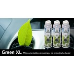 Car Airco Cleaner Green XL (150 ml.)