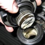 Rislone Koppakking herstel - Repareert lekke koppakking