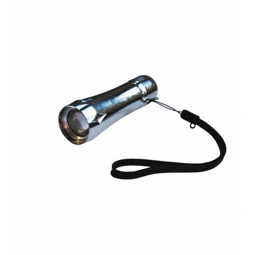 TonLin UV-Lekzoeklamp verchroomd
