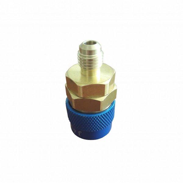 Elke Lagedruk Snelkoppeling R-1234YF
