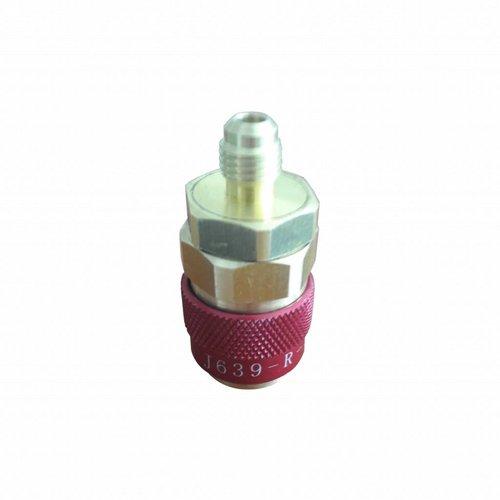 TonLin Hogedruk snelkoppeling voor R-1234YF