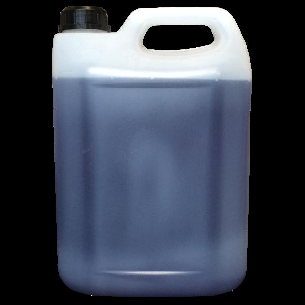 Roetfilter spoeling vloeistof (5 liter)