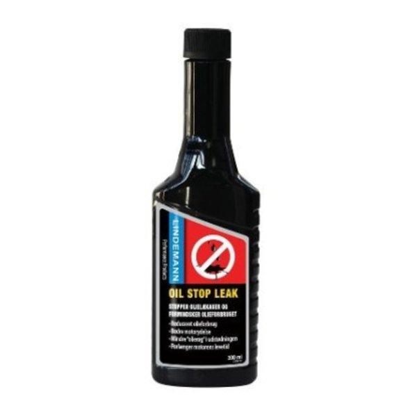 Lindemann Oil Stop Leak 300 ml.