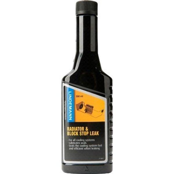 Lindemann Radiator & Block Stop Leak 350 ml.