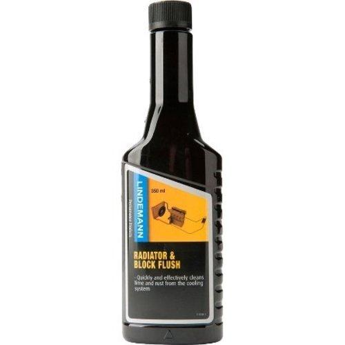 Lindemann Radiator & Block Flush 350 ml.