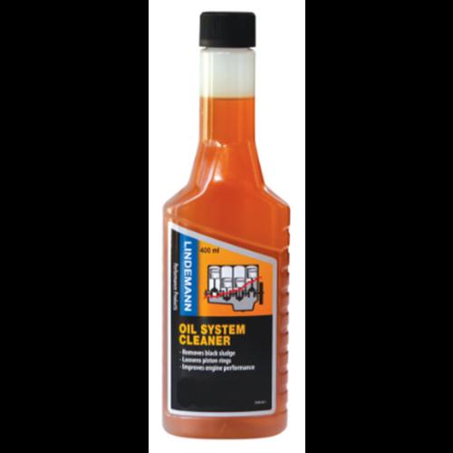 Lindemann Oil System Cleaner 400 ml.