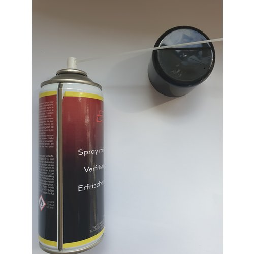 TonLin Airco en Interieur Verfrissings Spray 400 ml.