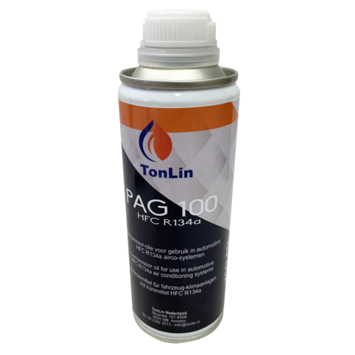 TonLin Airco olie Pag 100 voor R134a systemen