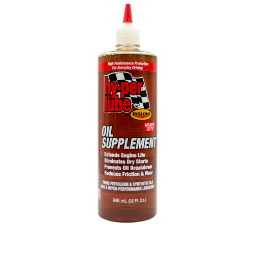 Rislone Hy-per Lube - Oil Supplement