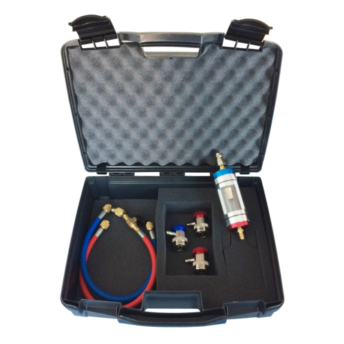 TonLin Diagnose set R-134a