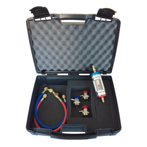 TonLin Diagnose set R-1234yf