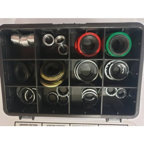 TonLin Speciale Airco Compressorpakking kit