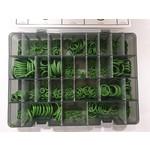 TonLin Grote standaard O-Ringen kit, 29 soorten, 415 stuks