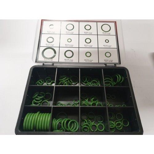 TonLin Standaard O-Ringen kit, 120 stuks