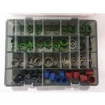 TonLin Speciale Airco kit voor Duitse auto's
