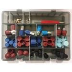 TonLin Kleine Airco  onderdelen kit