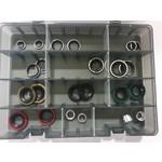 TonLin Airco Compressorpakking kit, 24 stuks
