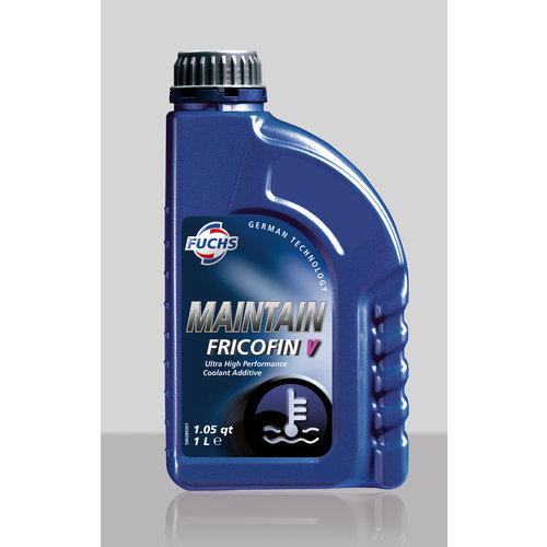 Fuchs  Maintain Koelvloeistof Fricofin V  5 liter