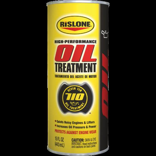 Rislone Hoogwaardige oliebehandeling