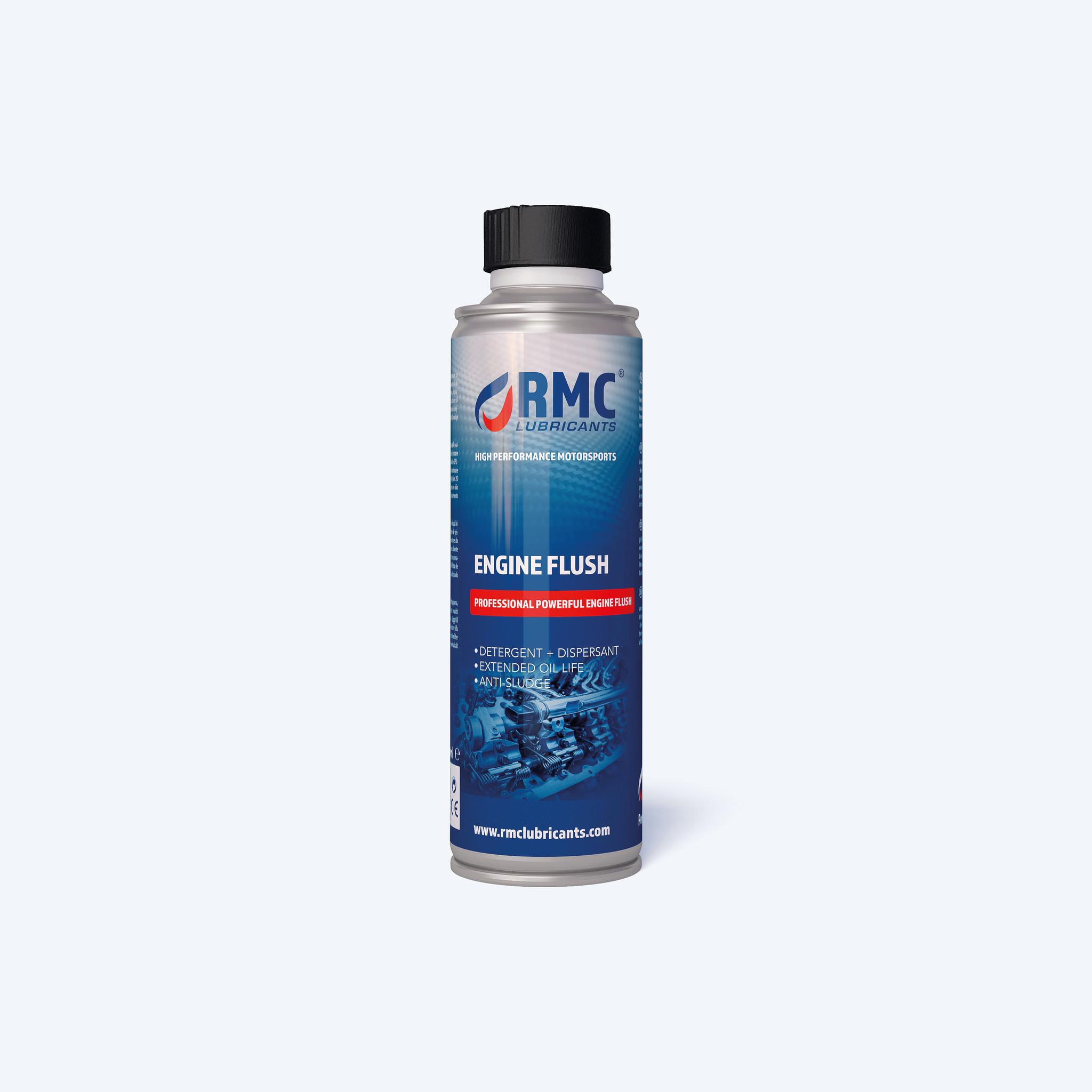 RMC Olie Additieven