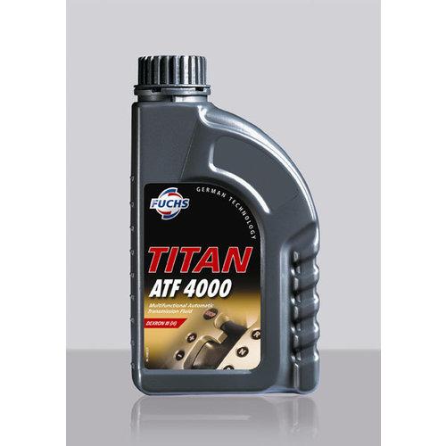 Fuchs  Titan ATF 4000 1 liter