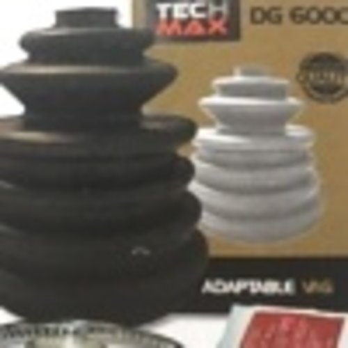 DG DG Aandrijfhoes speciaal voor VAG 90-120 mm