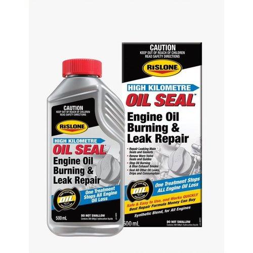Rislone Oil Seal Engine Oil Burning & Leak Repair