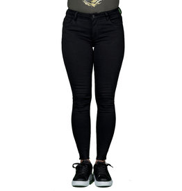 Queen Hearts Black skinny jeans Queen Hearts