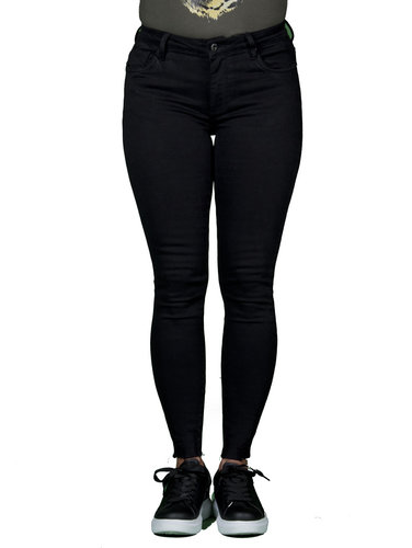 Queen Hearts Black skinny jeans Queen Hearts