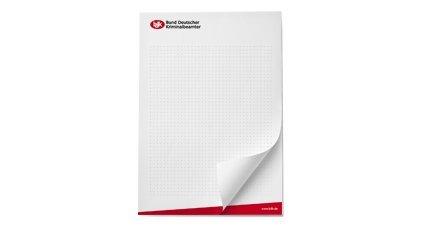 Blöcke & Notizbücher