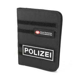 Einsatzmappe Polizei