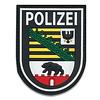 Rubberpatch Länderwappen Sachsen-Anhalt