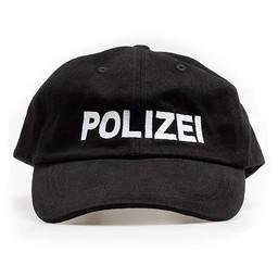 Basecap Polizei