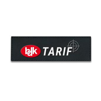 Rubberpatch BDK Tarif  - in Kürze verfügbar