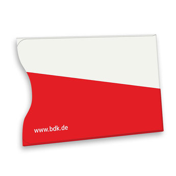 RFID Kartenschutzhülle