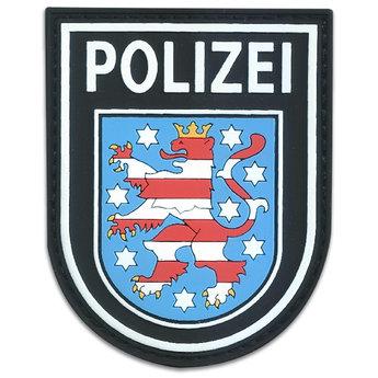 Rubberpatch Länderwappen Thüringen