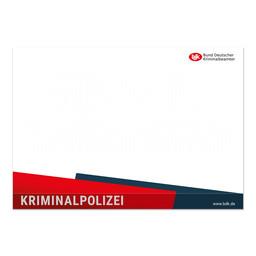 Kalenderaktion2020 Kantenschutz für Schreibtischunterlage
