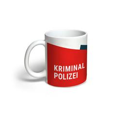 Kaffeetasse BDK/Kripo