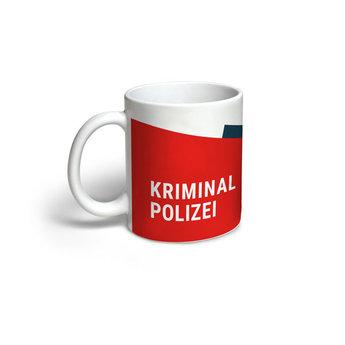 Kaffeetasse BDK/Kripo - in Kürze verfügbar