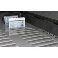 """thumb-iNsync C14; robuster Koffer für 30 iPad Air und 10 """"-11"""" -Tablets, Koffer / Rollwagen mit Schloss für Aufbewahrung, Laden, Synchronisation & Transport-4"""