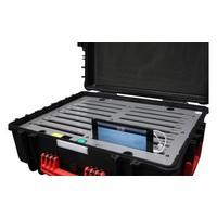 thumb-iNsync C34 Speicher-, Lade-, Synchronisations- und Transportkoffer für bis zu 16 kleine iPads oder 7-8 Zoll-Tablets-2