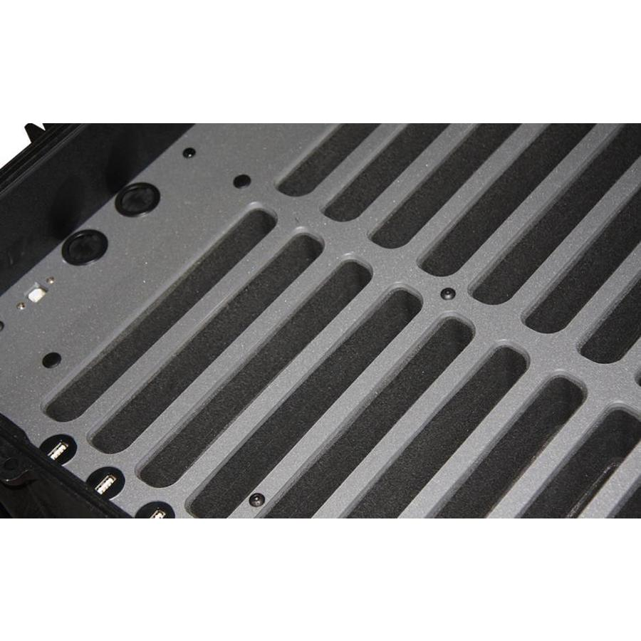 iNsync C16 Speicher-, Lade-, Synchronisations-Transportkoffer für bis zu 30 iPad Mini oder 7-8 Zoll-Tablets-7